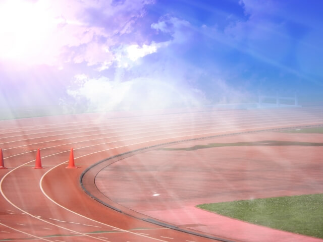 東京マラソンとクロカン日本選手権。男子マラソン日本記録更新した!