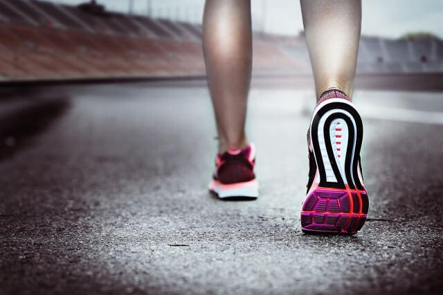 【自己紹介】好きなこと。走ること。遅くても走る理由。